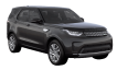 2017 Discovery Td6 HSE Lux Carpathian Grey