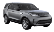 2018 Discovery Td6 HSE Lux Corris Grey