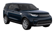 2017 Discovery Td6 First Edition Farallon Black