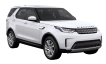 2018 Discovery Sd4 (240) HSE Fuji White