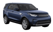 2019 Discovery Sd4 (240) HSE Loire Blue