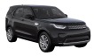 2018 Discovery Si6 HSE Lux Santorini Black