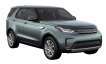 2018 Discovery Sd4 (240) HSE Scotia Grey