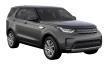 2017 Discovery Td6 HSE Lux Waitomo Grey