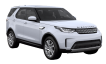 2018 Discovery Sd4 (240) HSE Yulong White